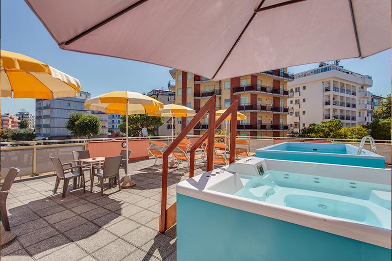 Hotel Doriana Rimini